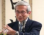 2007年4月22日 江見 淳 (CWLPシニアメンバー) 講話会