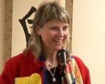 2009年03月22日 ニコル クレシオ (伝道グループリーダー) 講話会