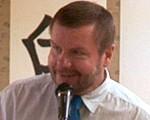 2010年05月23日 ヤーセック コズロフスキー (ポーランド70メンバー) 講話会