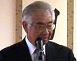 2010年10月17日 前田 久夫 (長老導師) 講話会