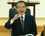 2011年6月26日 木部 寛 (本部職員・導師) 講話会