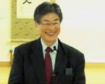 2012年3月25日 田中敞長老導師