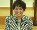 2012年5月27日 前田実千代講師