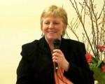 2012年4月8日 キャロライン内間講師