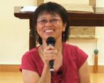 2012年08月19日 田中 園子 講師/イタリア70メンバー