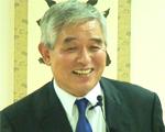 2012年09月30日 冨田興次 長老導師