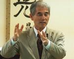 2012年6月24日 今村樹憲講師