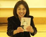 2012年11月18日 佐々木薫講師