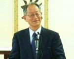 2013年2月24日 菅沼一雄長老導師