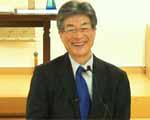 2013年6月23日 田中敞長老導師