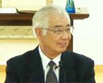 2013年10月20日 前田久夫長老導師