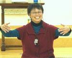 2013年11月20日 田中園子講師