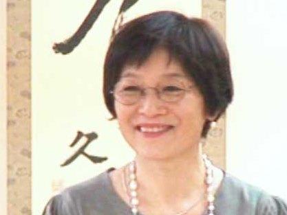 2019年5月26日 内村真喜子講師 講話会